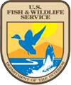 US Fish & Wildlife Log